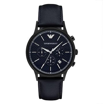 エンポリオアルマーニ腕時計1
