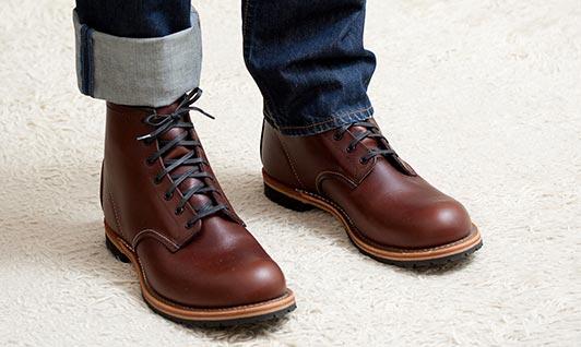 Logan S Boot Shoe Repair