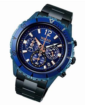 WIRED腕時計1