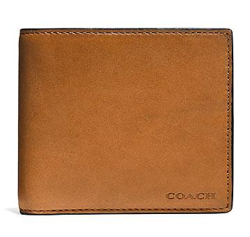 コーチ財布3