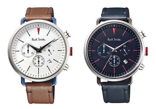 ポールスミス腕時計2