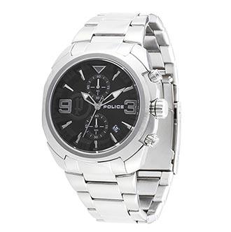 ポリス腕時計1