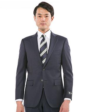五大陸スーツ3
