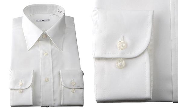スーツセレクトワイシャツ