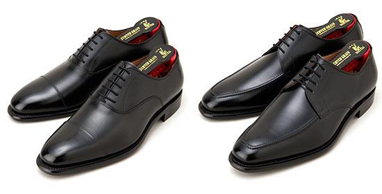 スコッチグレイン紳士靴3
