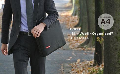 マンハッタンパッセージビジネスバッグ2