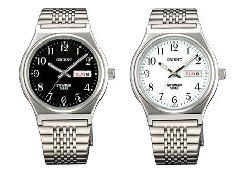 オリエント腕時計3