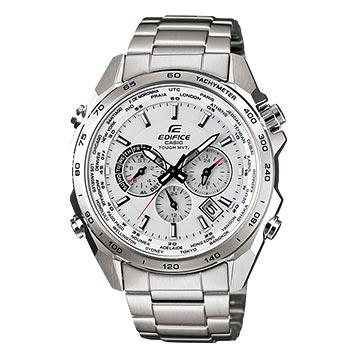 エディフィス腕時計3