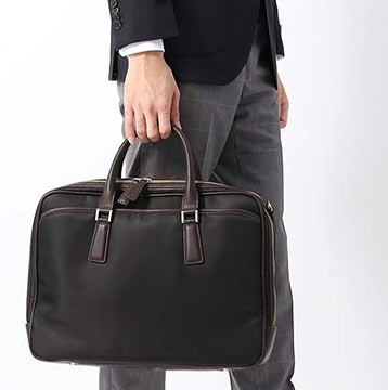 スーツカンパニービジネスバッグ2