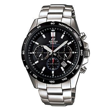 エディフィス腕時計1