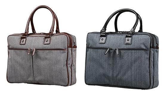 スーツセレクトビジネスバッグ2