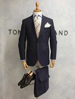 トゥモローランドスーツ2