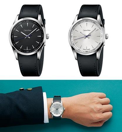 カルバンクライン腕時計1