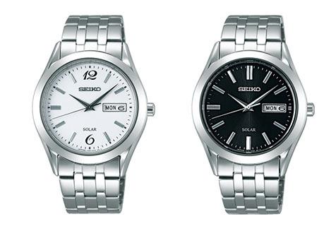 セイコー腕時計1