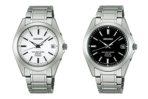 セイコー腕時計2
