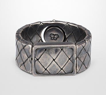 ボッテガ指輪2