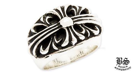 クロムハーツ指輪2