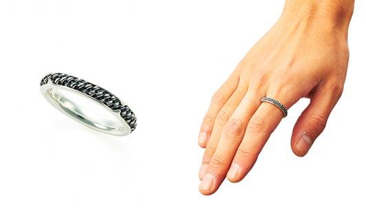 マーズ指輪1