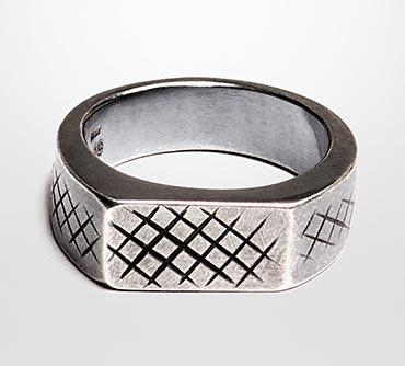 ボッテガ指輪1