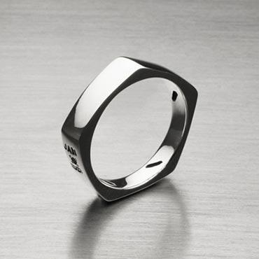 ジャムホームメイド指輪1