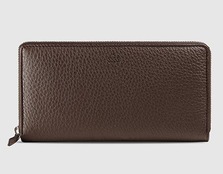 グッチ財布2