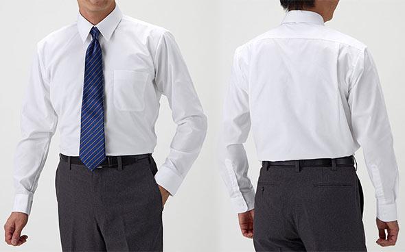 セブン&アイワイシャツ