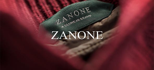 ZANONEとは