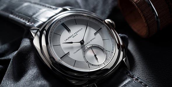 超高級腕時計ブランド