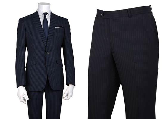スーツセレクト就活スーツ2