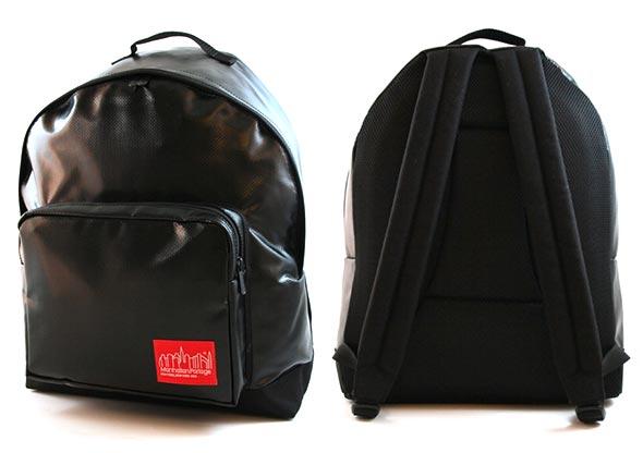 【マンハッタンポーテージ】PVC-Big-Apple-Backpack