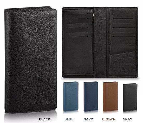 ルイヴィトン-トリヨン財布