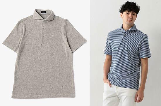 ギローバー-ポロシャツ2