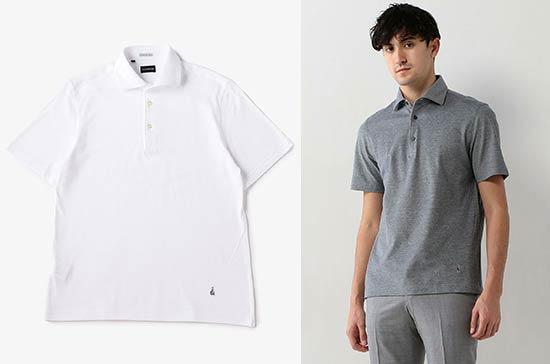 ギローバー-ポロシャツ1