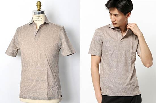 ギローバー-ポロシャツ3