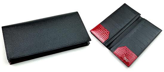 カミーユフォルネ財布3