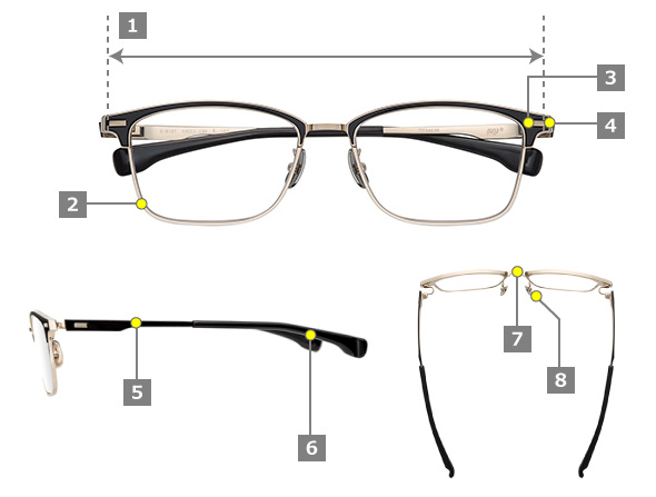 glassespart