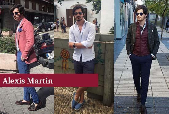 Alexis-Martin