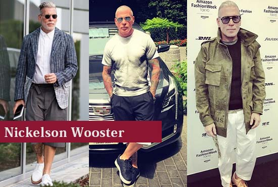 Nickelson-Wooster