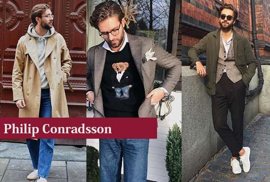 Philip-Conradsson