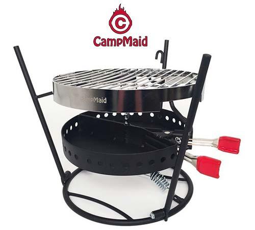 campmaid