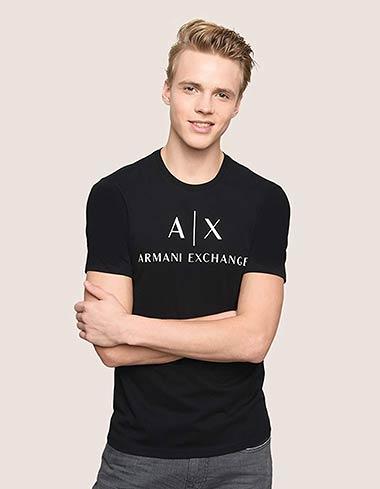 アルマーニTシャツ