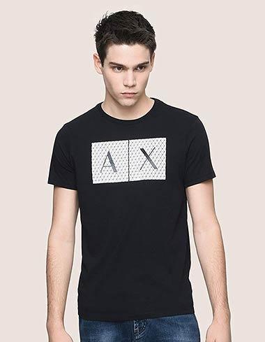 アルマーニTシャツ1