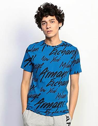 アルマーニTシャツ2