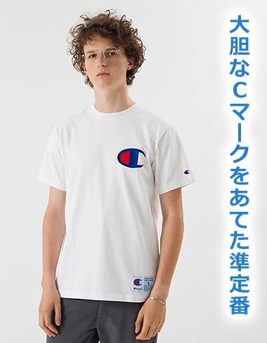 チャンピオンTシャツ1