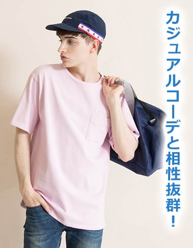 チャンピオンTシャツ2