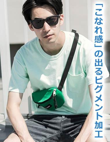 GILDANTシャツ1