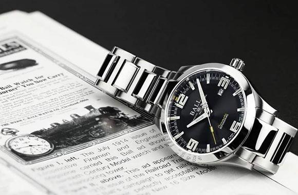 2852f7a69a ボールウォッチの人気シリーズ・腕時計・歴史を徹底解説!   メンズファッションブランドナビ