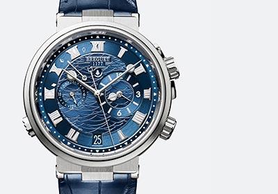 big sale cde9f 6aad2 ブレゲ徹底解説!】人気シリーズ・腕時計・歴史・工場 etc ...