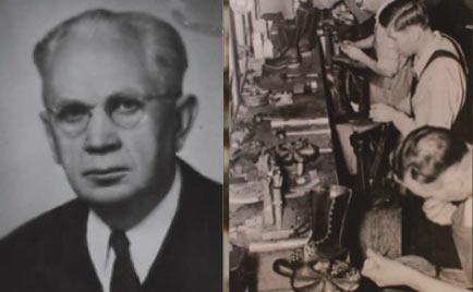 ジョン・ヘンリー・シューメイカー