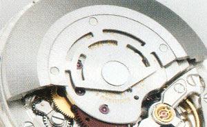 腕時計 機械式